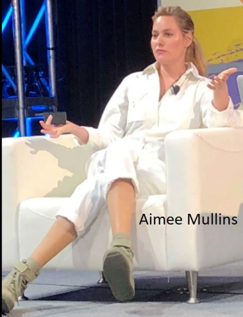 SXSW 2018 Mini-cast #4 Extreme Bionics: The Future of Human Ability