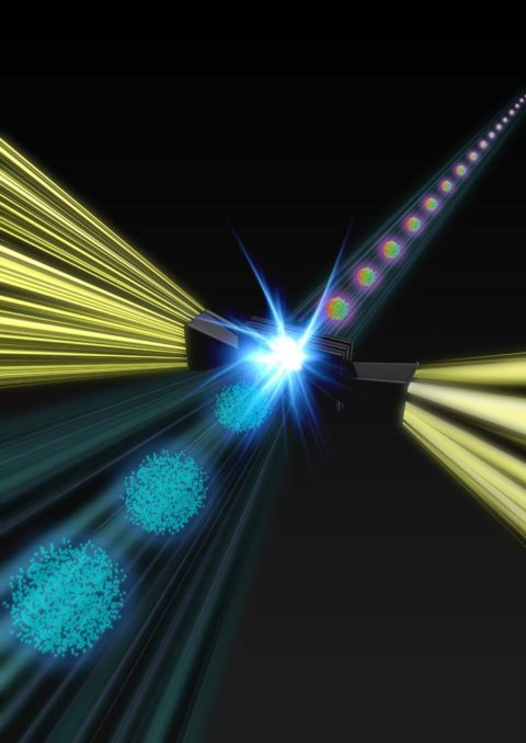 """Scientists create """"Swiss army knife"""" for electron beams"""