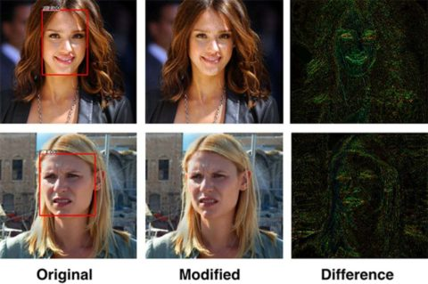 U of T Engineering AI researchers design 'privacy filter' for your photos that disables facial recognition systems