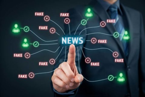 Fake news detector algorithm works better than a human