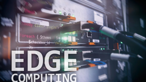 Working With Edge Computing