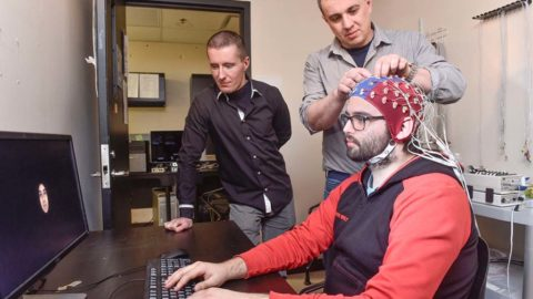 Do you see what I see? Researchers harness brain waves to reconstruct images of what we perceive