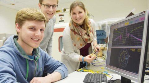 Magnetic measurements for medical diagnostics