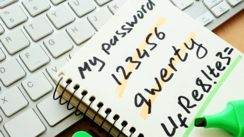 Basic password guidance can dramatically improve account security, study shows