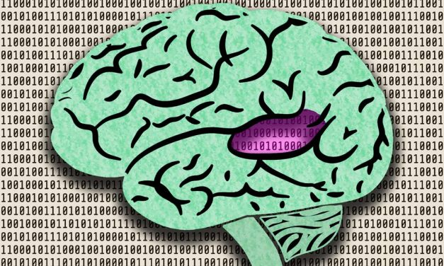 Machine-learning system processes sounds like humans do