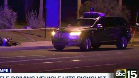 After Tempe fatality, self-driving car developers must engage with public now or risk rejection