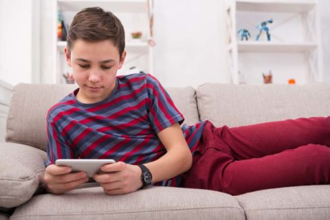 Apps to Keep Children Safe Online May be Counterproductive