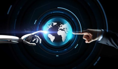 More Than Powering Robots, AI Is About Connecting People