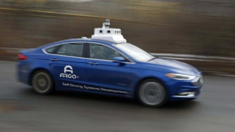 What are these 'levels' of autonomous vehicles?