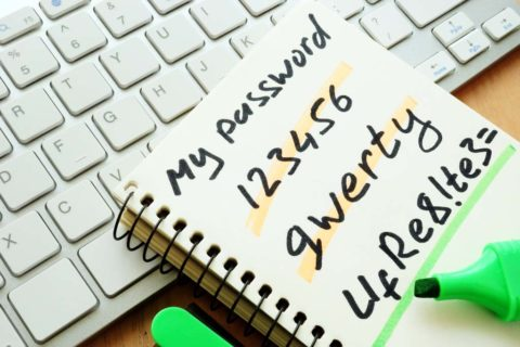 Decade of research shows little improvement in password guidance