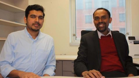 NJIT Researchers Aim to Build Brain-Inspired Computing Systems