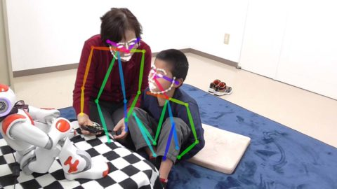 """Personalized """"deep learning"""" equips robots for autism therapy"""