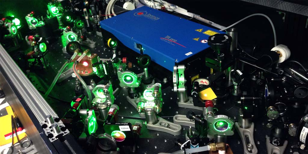 Canadian laser breakthrough has physicists close to cooling down antimatter