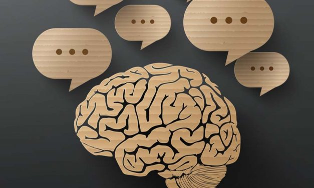 Scientists Unlock Secret Of How The Brain Encodes Speech