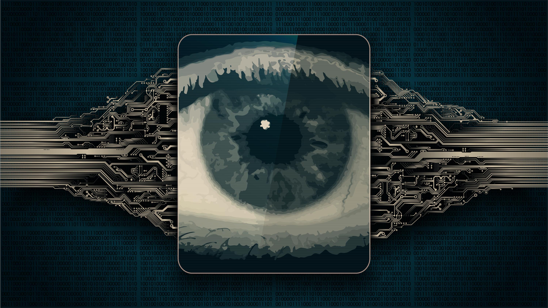 AI Seeing Like Us