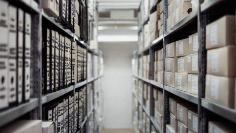 Molecular Data Storage – the future of storage